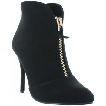 Chaussures Femme Bottines Maria Mare 68513 noir