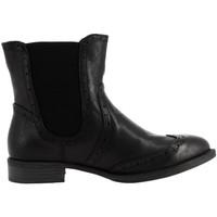 Chaussures Femme Bottines Maria Mare 68566 noir