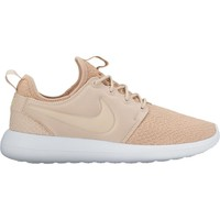 Chaussures Femme Baskets basses Nike Roshe Two SE Blanc-Beige