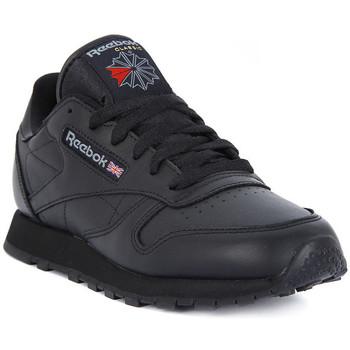 Chaussures Homme Baskets basses Reebok Sport CLASSIC  LTHR     85,0
