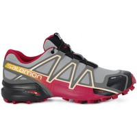 Chaussures Femme Running / trail Salomon SPEEDCROSS 4 CS W Bicolore