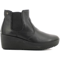 Chaussures Femme Boots Enval 6962 Bottes Femmes Nebbia Nebbia
