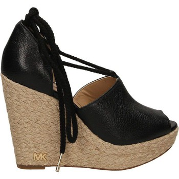 Chaussures Femme Espadrilles MICHAEL Michael Kors HASTINGS WEDGE MISSING_COLOR