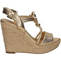 Chaussures Femme Espadrilles MICHAEL Michael Kors KINLEY WEDGE MISSING_COLOR