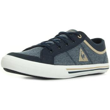 Chaussures Enfant Baskets mode Le Coq Sportif Saint Gaetan Gs Craft 2 Tones bleu