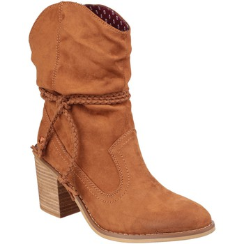 Chaussures Femme Bottines Rocket Dog Deputy BROWN