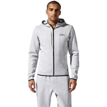 Vêtements Homme Pulls adidas Originals Porsche Design Turbo Zip Hoody Gris