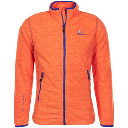 Vêtements Polaires Peak Mountain - Blouson polaire homme CASTEL- orange - XL orange