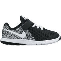 Chaussures Fille Baskets basses Nike FLEX EXPERIENCE 5 PRINT (PSV) NEGRO