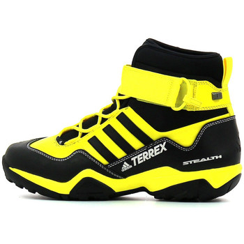 Chaussures Homme Chaussures aquatiques adidas Performance Terrex hydro Lace Bright Yellow / Core Black / FTWR White