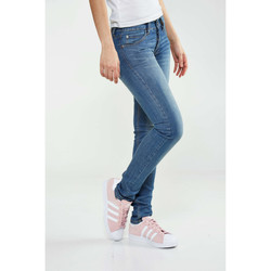Vêtements Homme Jeans skinny Cheap Monday Jeans  Narrow Skinny Bleu Femme Bleu