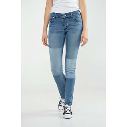 Vêtements Femme Jeans slim Cheap Monday Jeans  Tight Slim Bleu Femme Bleu