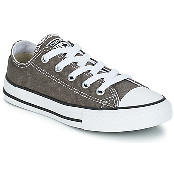Baskets mode Converse CHUCK TAYLOR ALL STAR SEAS OX Anthracite 350x350