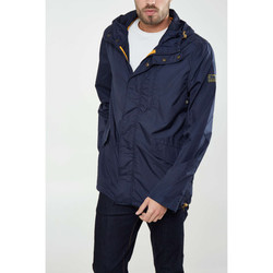 Blousons Lindbergh Coupe Vent  Wally Marine Homme
