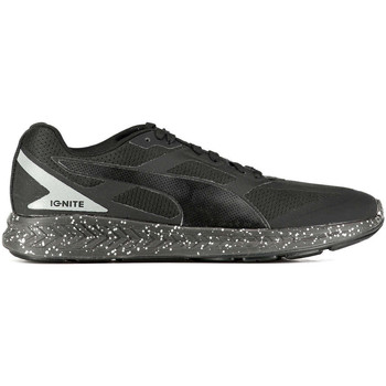 Chaussures Homme Baskets basses Puma Baskets  Ignite Fast Forward Noir Homme Noir