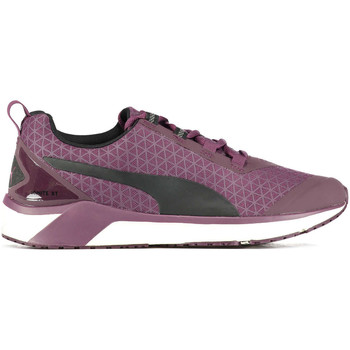 Chaussures Femme Baskets mode Puma Baskets  Ignite Xt Graphic Wn S Bordeaux Noir Femme Bordeaux