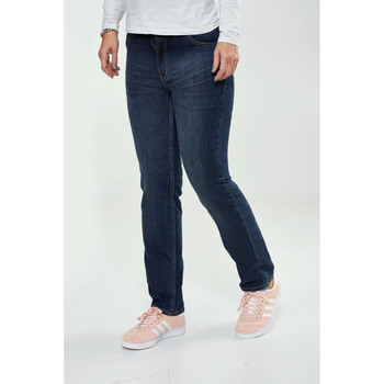 Vêtements Femme Jeans slim Cheap Monday Jeans  Tight Slim Bleu Fonce Femme Bleu