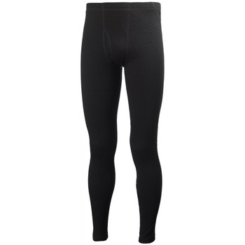 Vêtements Homme Leggings Helly Hansen WARM PANTS SOUS VETEMENT CHAUDS HOMME BLACK