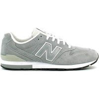 Chaussures Homme Baskets basses New Balance NBMRL996DG Sneakers Man Gris Gris