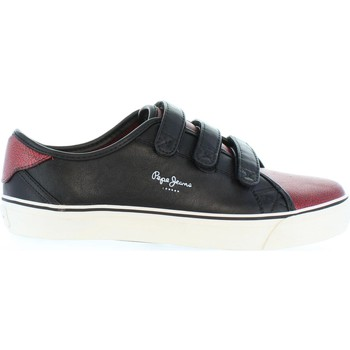 Chaussures Femme Ville basse Pepe jeans PLS30399 ALFORD Rojo