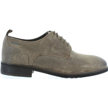 Chaussures Homme Ville basse Pepe jeans PMS10167 HACKNEY Marr?n