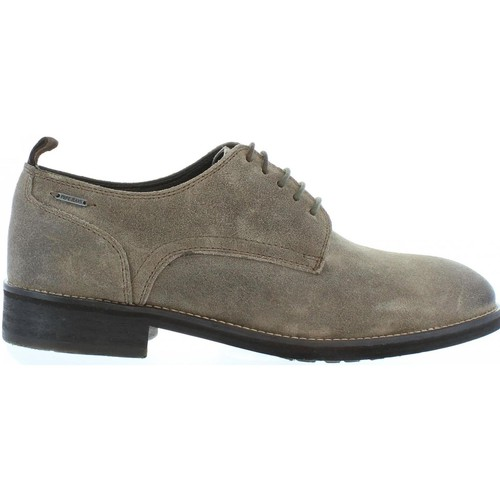 Chaussures Homme Ville basse Pepe jeans PMS10167 HACKNEY Marrón