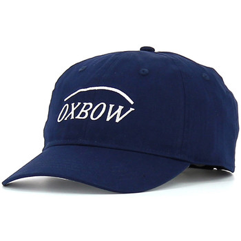 Accessoires textile Homme Casquettes Oxbow Kaal Marine