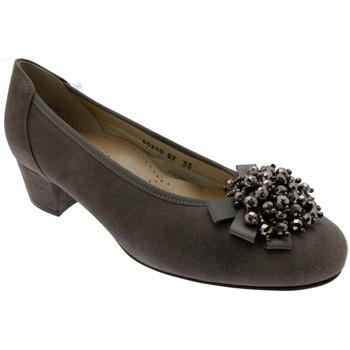 Chaussures Femme Escarpins Loren LO60712fa grigio