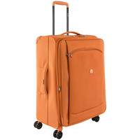 Sacs Valises Souples Delsey Montmartre Air  extensible  68 orange