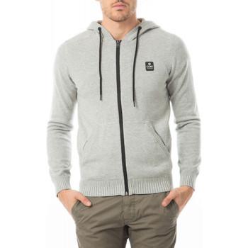Vêtements Homme Pulls Jack & Jones Pull  Gavin Hood Light Grey 35