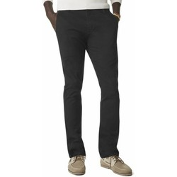 Vêtements Homme Chinos / Carrots Dockers - pantalon NOIR