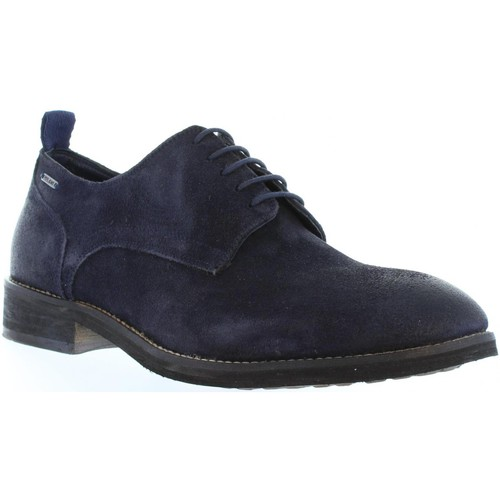 Chaussures Homme Ville basse Pepe jeans PMS10167 HACKNEY Azul