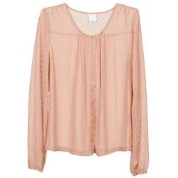 Vêtements Femme Tops / Blouses Vero Moda STORIES Rose