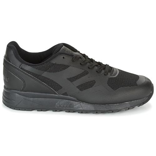 Diadora N902 Mm Noir - Livraison Gratuite- Chaussures Baskets Basses 7999 pKb9U