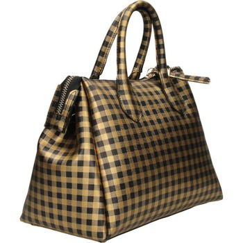 Sacs Femme Sacs Gum Gianni Chiarini Design GUM VICHY LAMINATO MISSING_COLOR