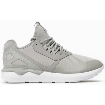 Chaussures Homme Baskets mode adidas Originals TUBULAR RUNNER Gris