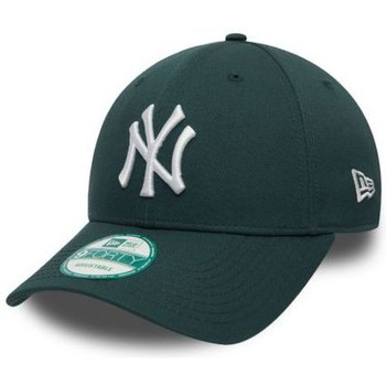 Casquette enfant New Era Casquette Enfant New Era NY YANKEES Vert Child 9Forty