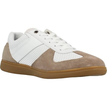 Chaussures Homme Baskets basses Tommy Hilfiger DANNY 1C3 Blanc