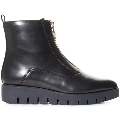 Chaussures Femme Bottines Sixty Seven 76578 noir