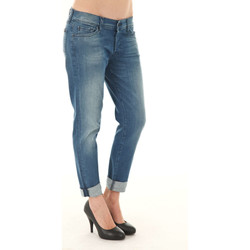Jeans bootcut 7 for all Mankind Jeans Josefina  Bleu