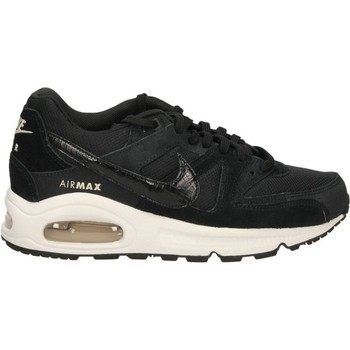 Chaussures Femme Running / trail Nike WMNS AIR MAX COMMAND MISSING_COLOR