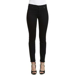 Jeans slim 7 for all Mankind Jeans Roxanne  Noir
