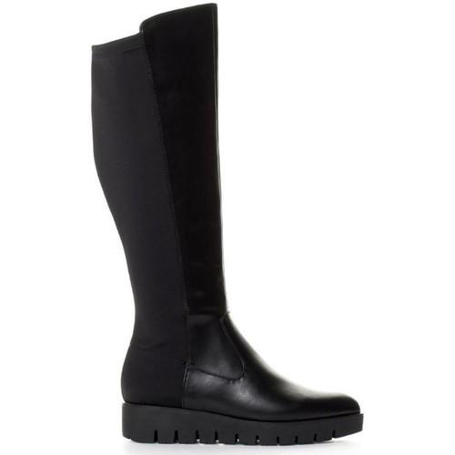 Chaussures Femme Bottes Sixty Seven 76576 noir