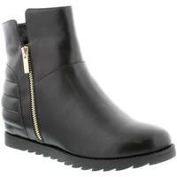 Chaussures Femme Bottines Sixty Seven 76580 noir