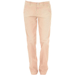 Vêtements Femme Jeans droit 7 for all Mankind Jeans Roxanne Chino  Beige Beige