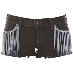 Vêtements Femme Shorts / Bermudas Siwy Denim Short Camilla  Noir Noir