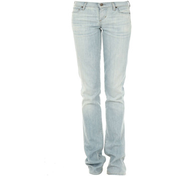 Vêtements Femme Jeans droit Citizens Of Humanity Jeans Ava  Bleu Bleu
