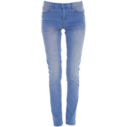 Vêtements Femme Jeans slim Cheap Monday Jeans Tight Washed  Bleu Bleu