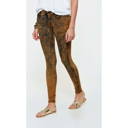 Jeans slim 7 for all Mankind Jeans The Skinny  Dore Noir