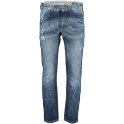 Jeans slim Meltin'pot Jeans Mp005  Bleu Use